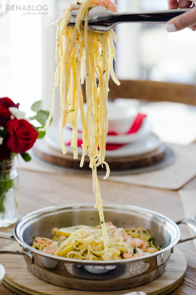 How many types of pasta can you name?