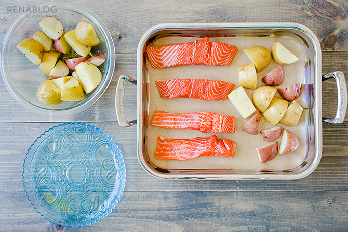 Easy and delicious recipes for a light dinner